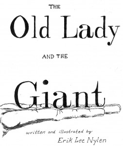 oldladyandthegiantCover